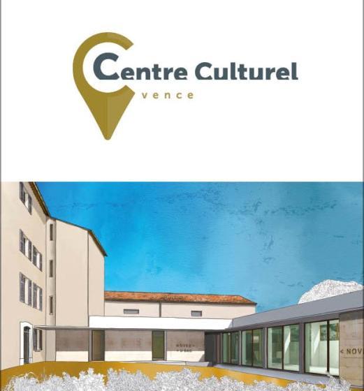 Inauguration du nouveau Centre Culturel