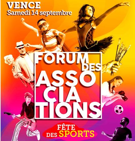 23e Forum des Associations & Fête des Sports