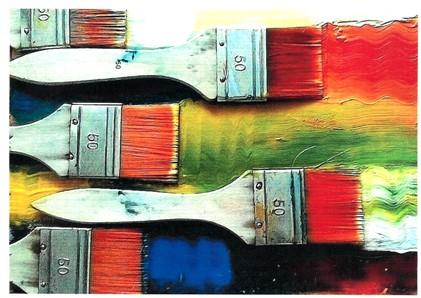 Stage & ateliers d'ART PLASTIQUE au Musée