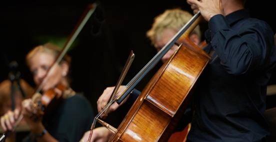 Syrinx accueille l'Orchestre de Chambre du Philharmonique de Nice