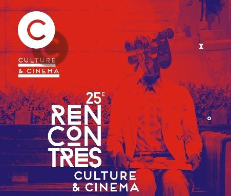 25e RENCONTRES CULTURE & CINÉMA