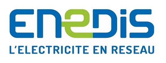 Le réseau d'électricité ERDF change de nom et devient ENEDIS.