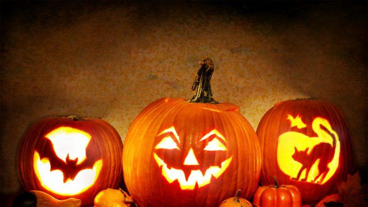 Vence fête Halloween