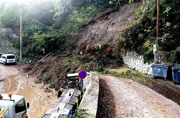 État de catastrophe naturelle reconnu pour les inondations de Décembre 2019