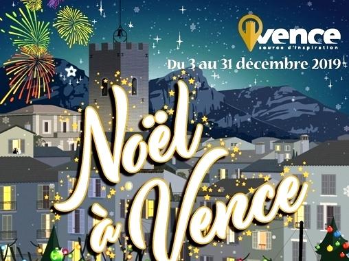 Venez tous fêter NOËL jusqu'au 31 Décembre