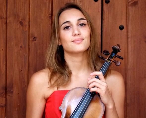 2 Jeunes virtuoses & l'Orchestre Symphonique du Conservatoire de Vence invités de Syrinx