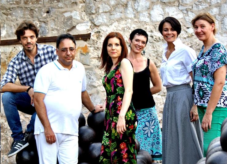 Syrinx Concerts proposent un récital original de musique Klezmer