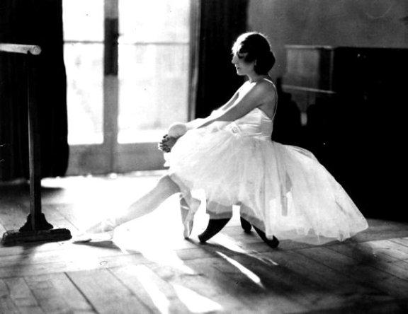 La célèbre danseuse Ida Rubinstein repose au cimetière de Vence