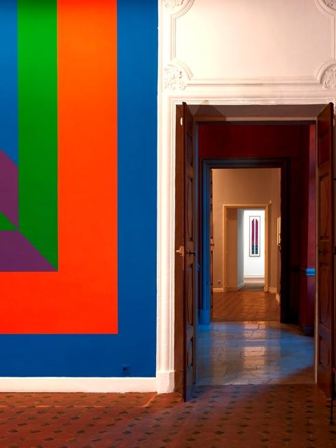 Découvrez l'exposition du Musée-Fondation Hugues