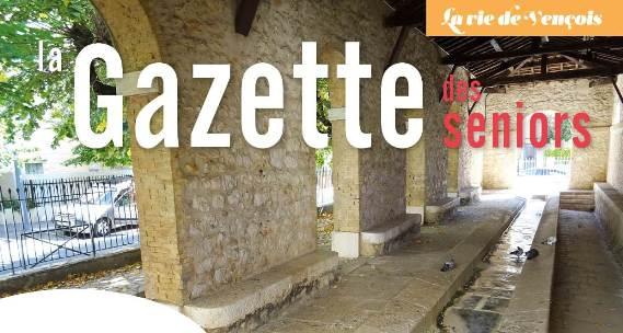 La Gazette des Seniors FÉVRIER 2020 – N°14