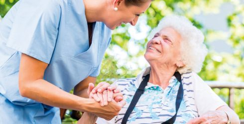 Suivi des seniors et personnes fragiles par le CCAS de Vence