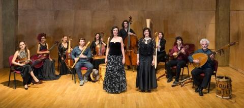 Musique à Cœur présente LA CHIMERA «Gracias a la vida»
