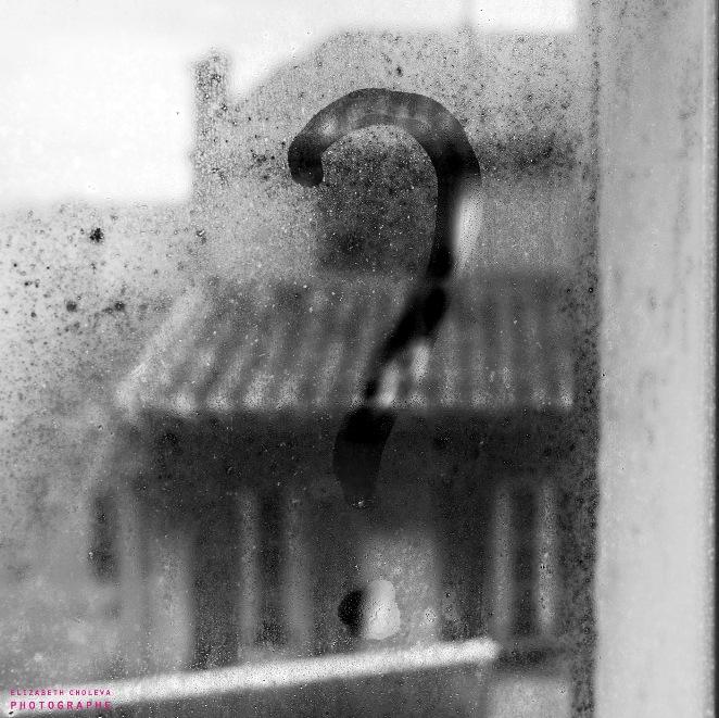 Projet photo interactif «Fenêtre ouverte»