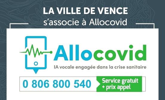AlloCovid : un nouvel outil de dépistage