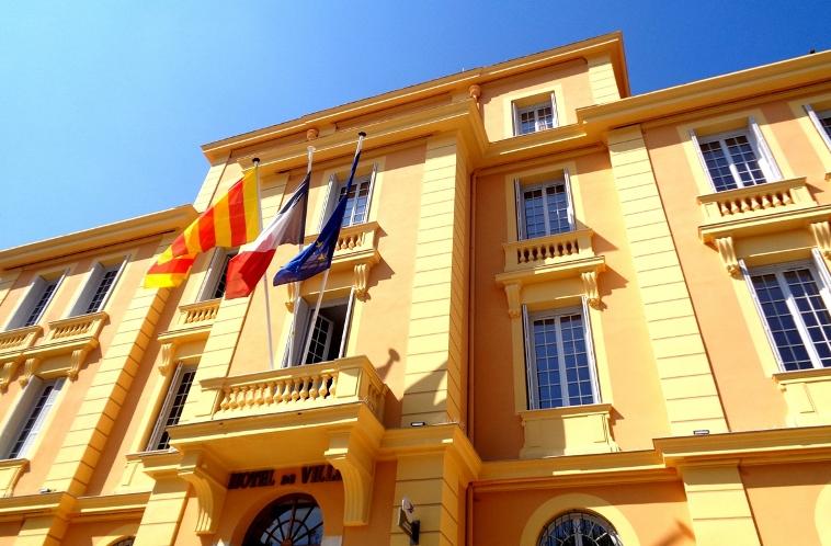Conseil Municipal : élection du Maire de Vence