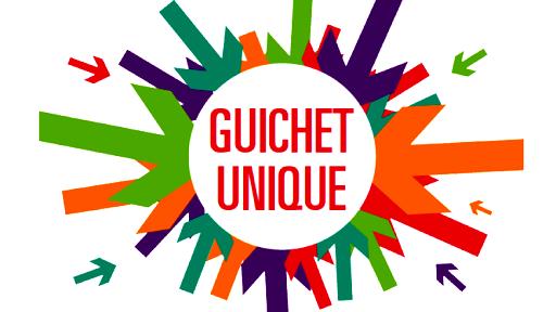 GUICHET UNIQUE
