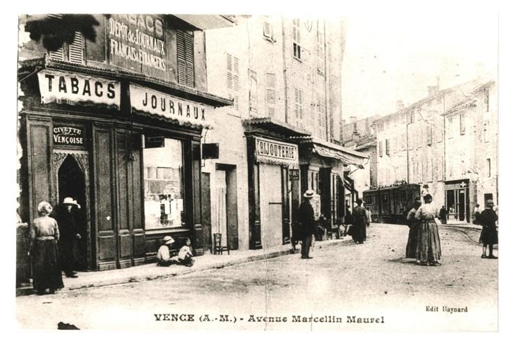 Cinéma : projection sur le patrimoine Vençois