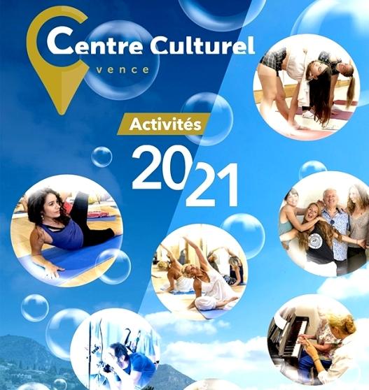 Le Centre culturel enrichit sa palette d'activités