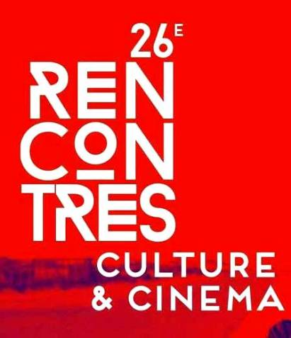 26èmes Rencontres Cinématographiques de Vence