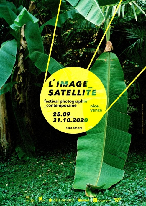 L'IMAGE SATELLITE, Festival de Photographie contemporaine Nice-Vence