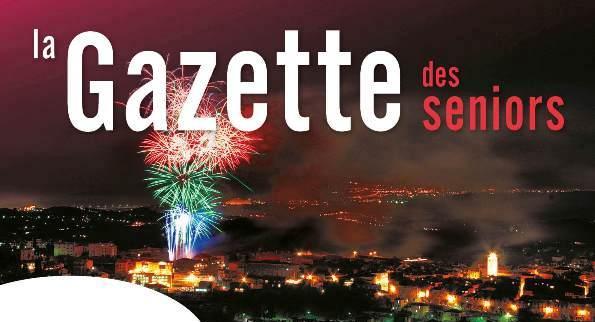 La Gazette des Seniors DECEMBRE 2020 – N°16