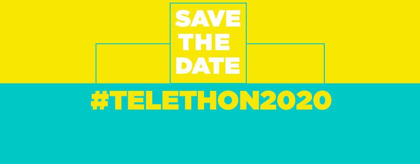 VENCE FAIT VIVRE LE TELETHON 2020
