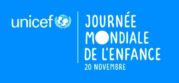 20 Novembre: Vence célèbre les droits de l'enfant