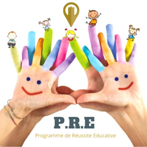 Programme de Réussite Éducative mobilisé