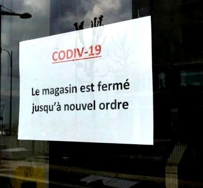 """Le Maire demande un assouplissement pour les commerces """"non-essentiels"""""""