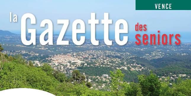 La Gazette des Seniors MARS 2021 – N°17