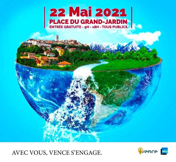 Au PROGRAMME des solutions locales : RDV le 22 mai