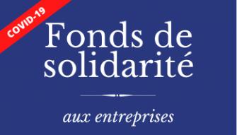 Fonds de solidarité