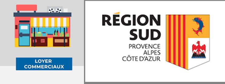 Région Sud: Aide exceptionnelle pour les loyers d'avril 2021