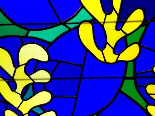 La Fleur de Matisse