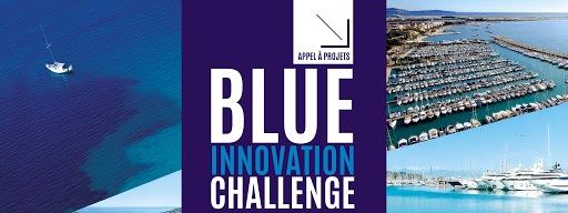 Appel à projets: Blue innovation challenge