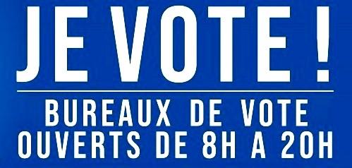 Elections Départementales & Régionales : 2ème Tour