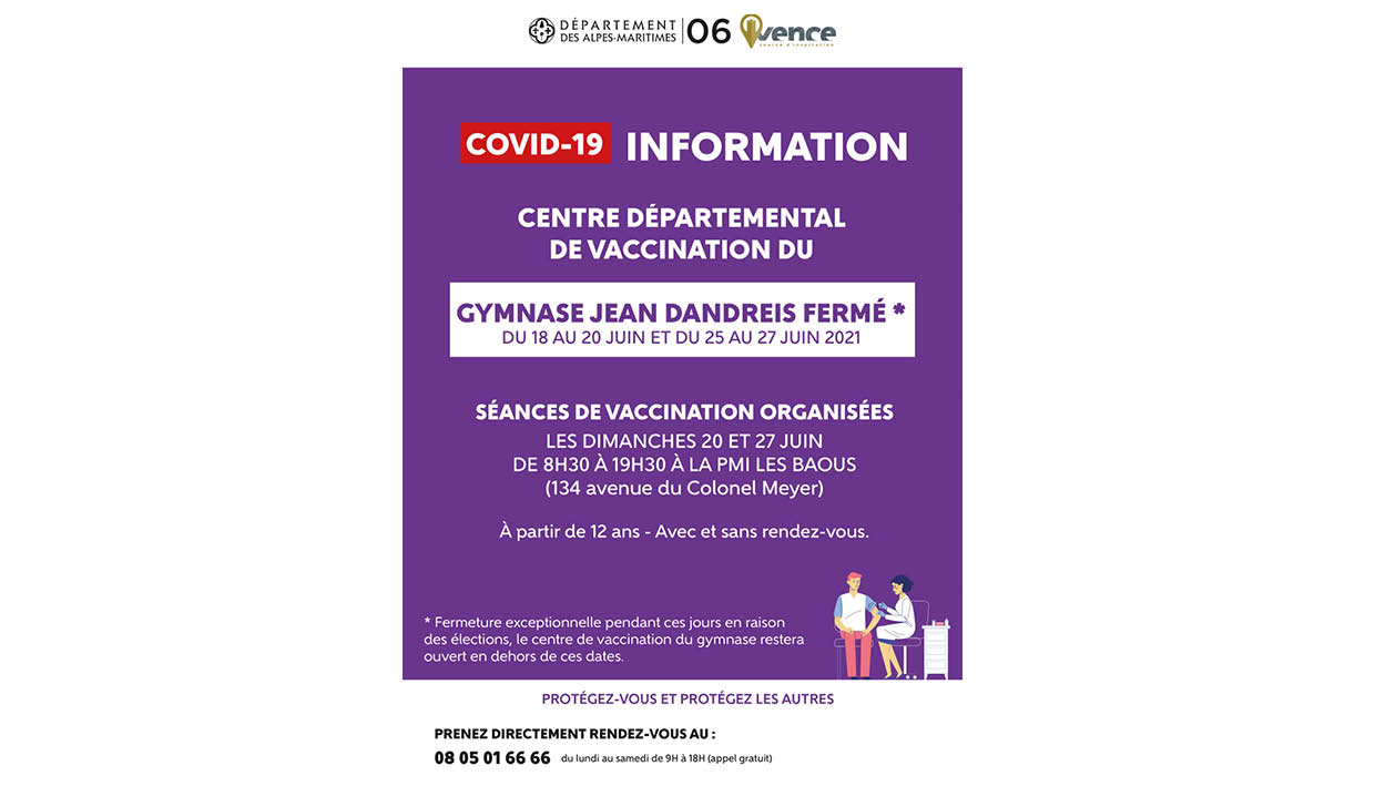 INFORMATION VACCINATION / ELECTIONS