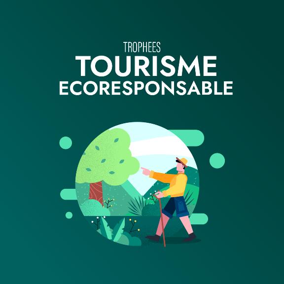 Participez au Trophée Tourisme écoresponsable