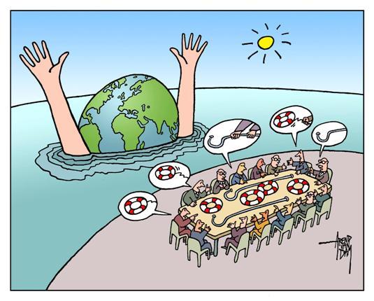 Nouvelles avancées du Conseil Vençois pour le climat