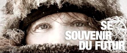 «AU GROENLAND, SOUVIENS-TOI DU FUTUR»