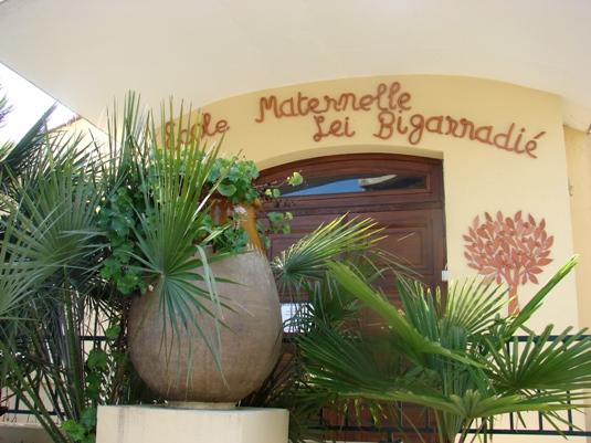 Réouverture de l'école Leï Biggaradié Lundi 20 Septembre