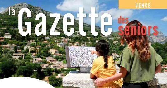 Gazette des Seniors N°19