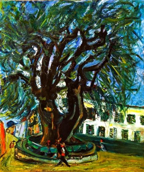 Votez pour le Prix du public au concours de l'arbre de l'année 2021 !